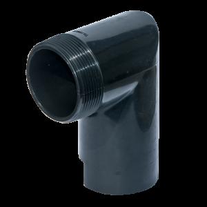 2″ Polypropylene Siphon Tube