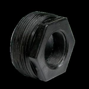 3″ To 1 1/2″ Polypropylene Reducer Bushing