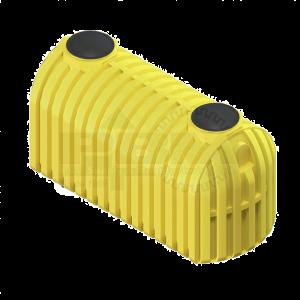 1500 Gallon Septic Tank